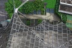 Punktewolke Dachabschnitt1