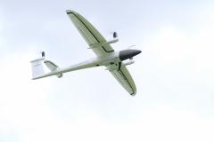 Trinity F90+ VTOL UAV