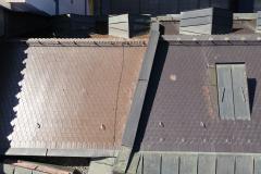 Dachbereiche