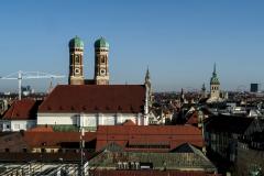 "Dom zu Unserer Lieben Frau  =>  ""Frauenkirche"""