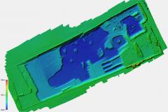 Geländemodell vs. Oberflächenmodell // DGM vs. DOM
